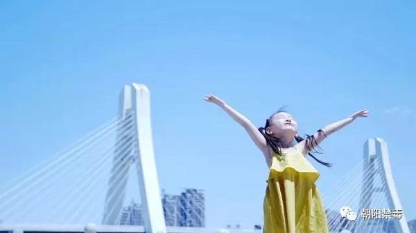 禁毒民警原创公益MV《点亮希望》