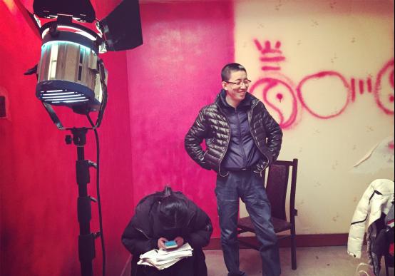 刘江宇和他的编剧工厂中国电影好莱坞工业化之路的践行者