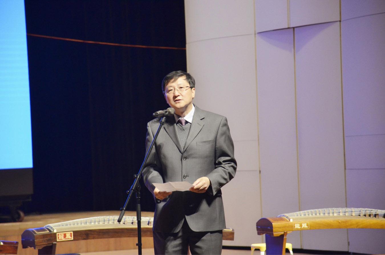 丝路国际艺术节暨音乐中国国际艺术博览会在京开幕