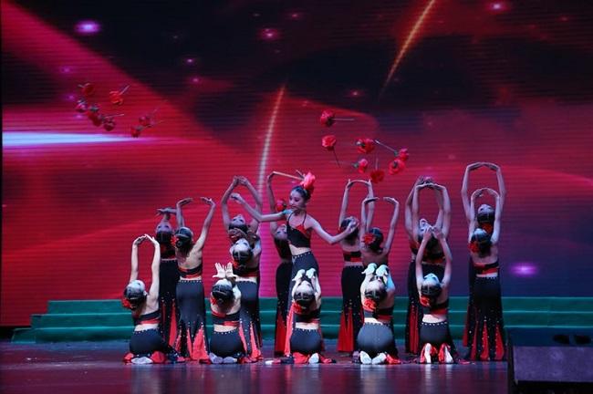 絲路國際藝術節音樂中國新春文藝晚會全國徵集節目
