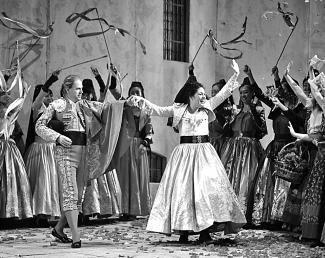 作曲家比才与世界歌剧舞台的不朽名作《卡门》