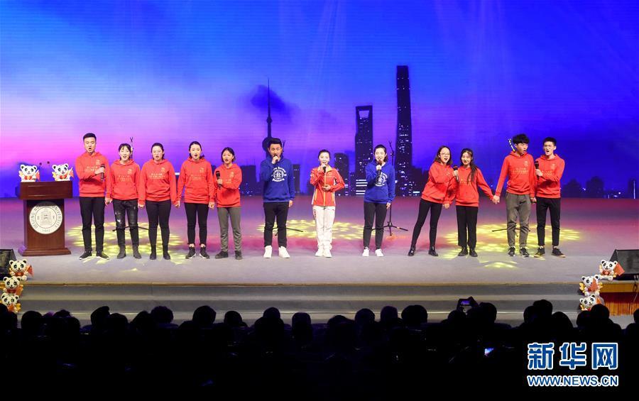 第二十六届北京大学生电影节开幕