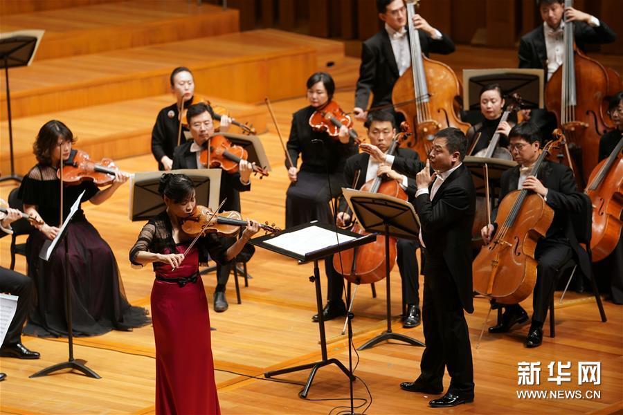 无词版《帕西法尔》交响音乐会在京上演