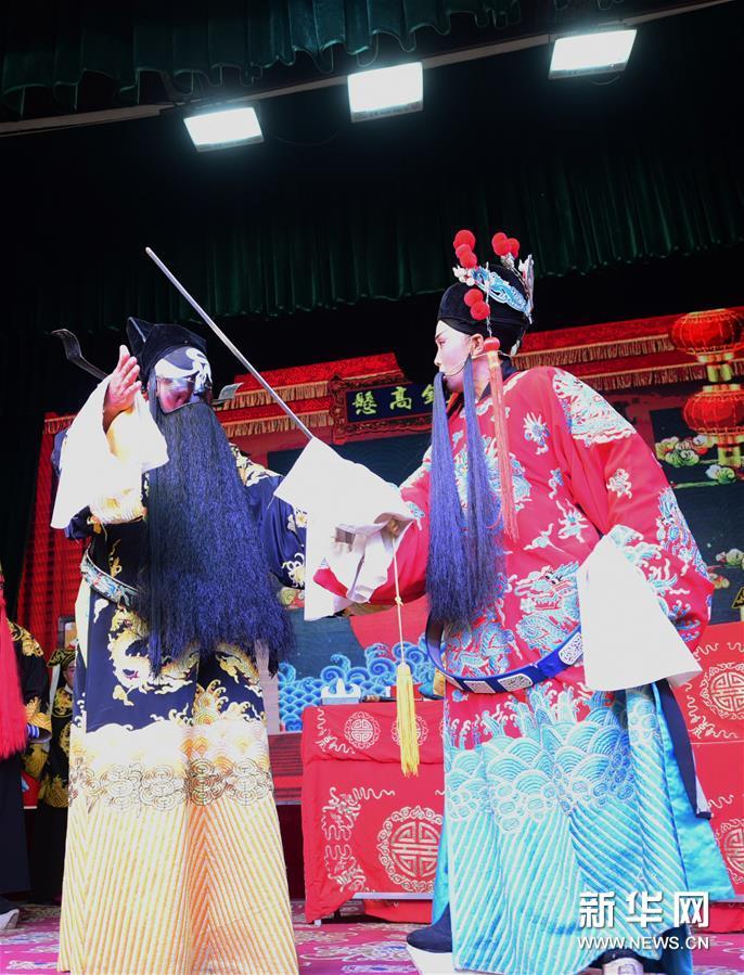 (文化)(3)文化惠民送戏下乡