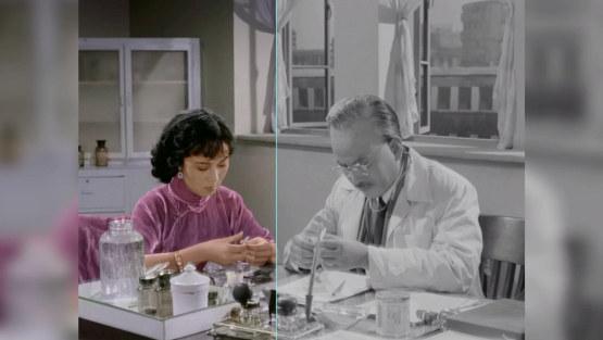 《永不消逝的电波》彩色修复版国庆公映,黑白经典影片修复有何价值?