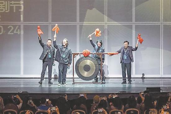 阔别两年,乌镇戏剧节再度出发