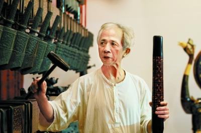 我视频想从中华文化传承者的角度尽自己的本只是益宝乐